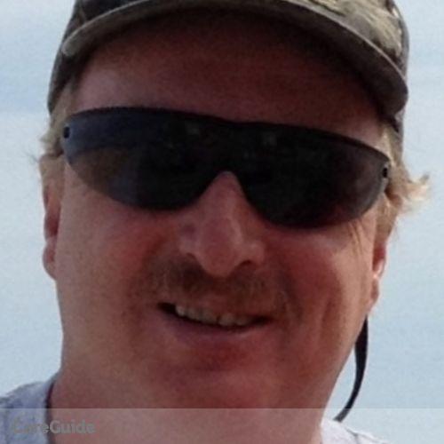 Handyman Provider Roger Tobias's Profile Picture