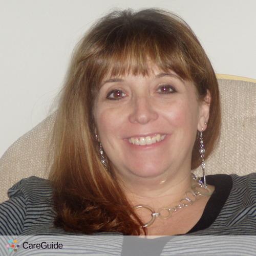 Child Care Provider Colette T's Profile Picture