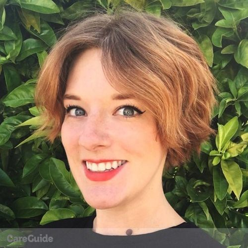 House Sitter Provider Michelle Johnson's Profile Picture