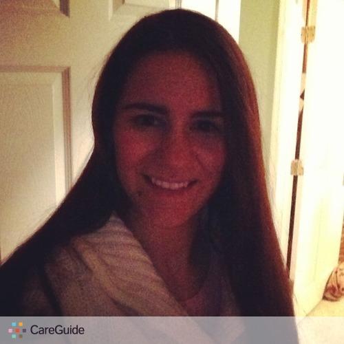 Child Care Provider Christina Furfaro's Profile Picture