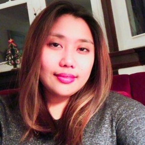 Elder Care Provider Bernalyn Joy G's Profile Picture