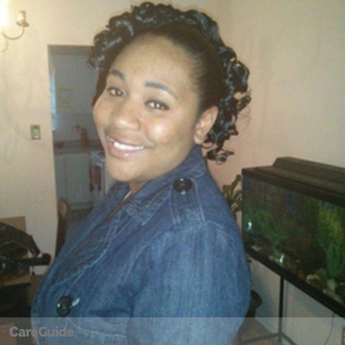 Canadian Nanny Provider Carolee C's Profile Picture