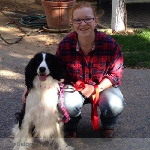 Pet Care Provider Savoy Hand's Profile Picture