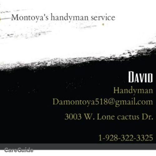 Montoyas Handyman Services