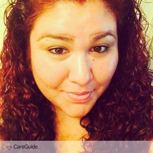 Child Care Provider Brittnie M's Profile Picture