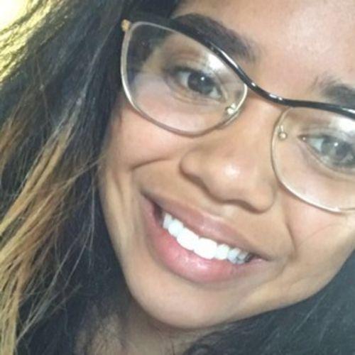 Child Care Provider Ariana Belliard's Profile Picture