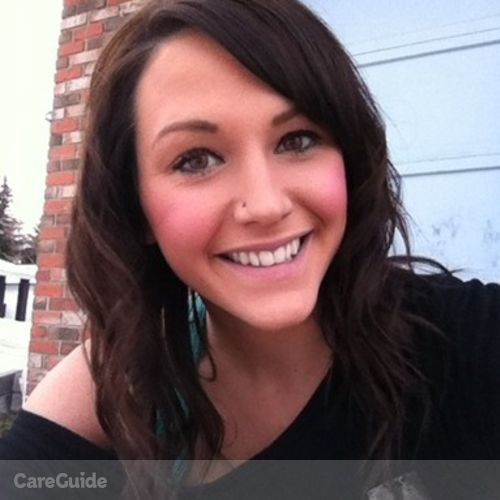 Child Care Provider Sarah Bailey's Profile Picture