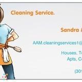 Housekeeper in Bethesda