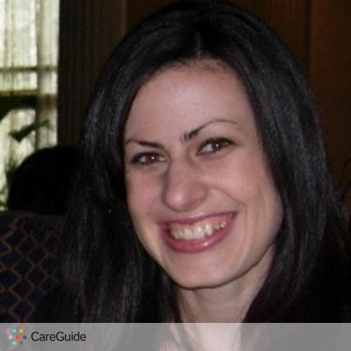 Writer Provider Sabrina Higgins's Profile Picture