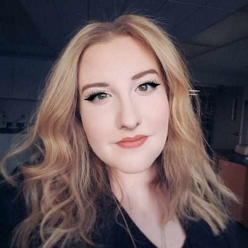Canadian Nanny Provider Rachel P's Profile Picture