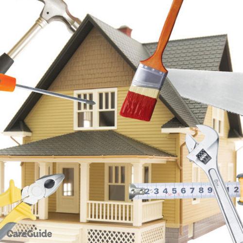 Handyman Provider Bill Wiebe's Profile Picture