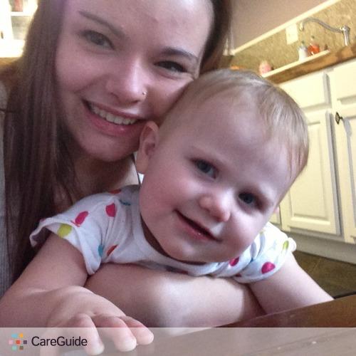 Child Care Provider Shae Douglas's Profile Picture