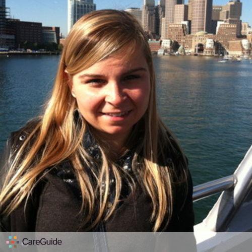 Child Care Provider Laetitia M's Profile Picture