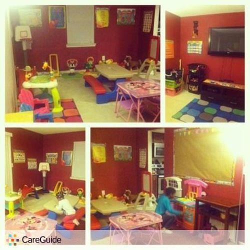 Child Care Provider Karyn M's Profile Picture