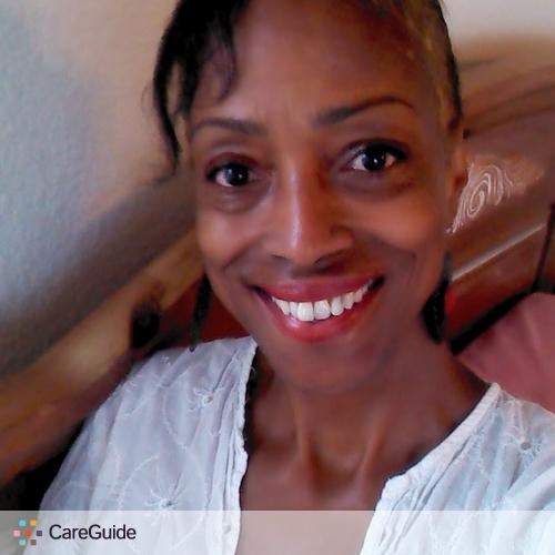 House Sitter Provider Lynette Davis's Profile Picture
