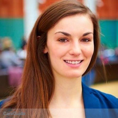 Pet Care Provider Emma Kuslits's Profile Picture