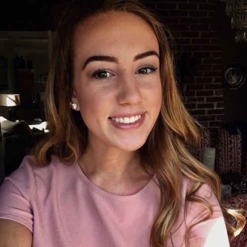 Canadian Nanny Provider Katelyn Archibald's Profile Picture