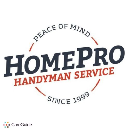 Handyman Provider The Homepro Handyman S's Profile Picture