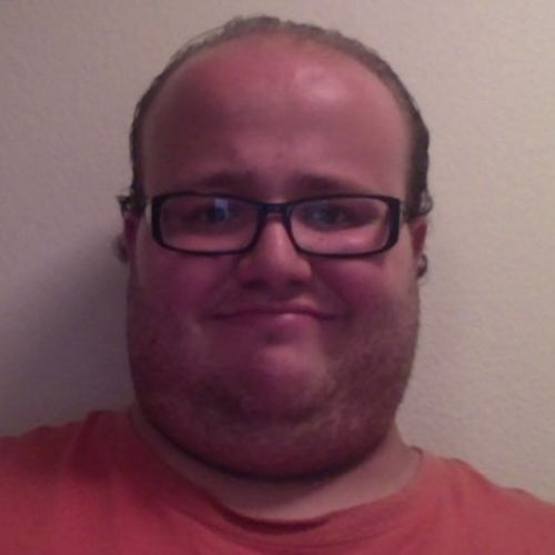 Child Care Provider Joseph Ragsdale's Profile Picture