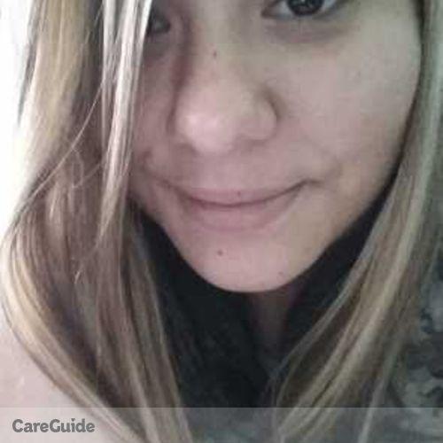 Housekeeper Provider Briana Cervantez's Profile Picture