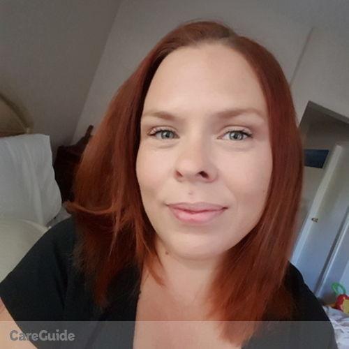 Child Care Job Jonna Bilzing's Profile Picture