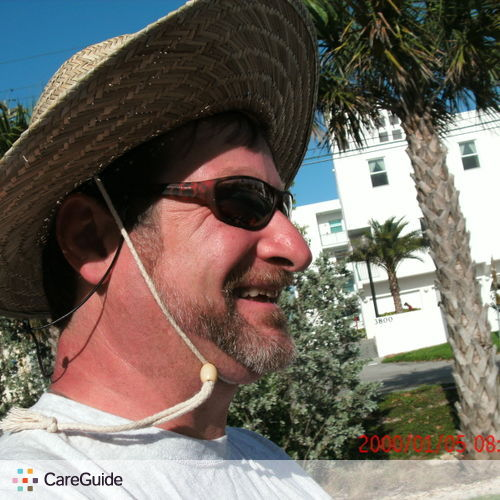 Roofer Provider Paul S's Profile Picture