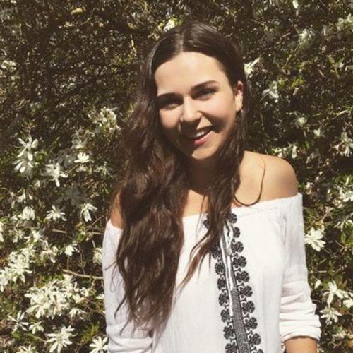 Canadian Nanny Provider Kendra H's Profile Picture