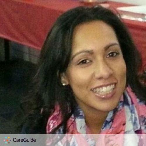 Child Care Provider Christina Rapillo's Profile Picture