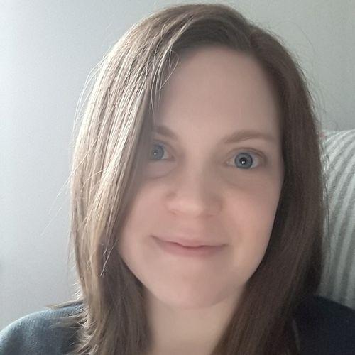 Canadian Nanny Provider Jenn 's Profile Picture