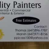 Quality Painters
