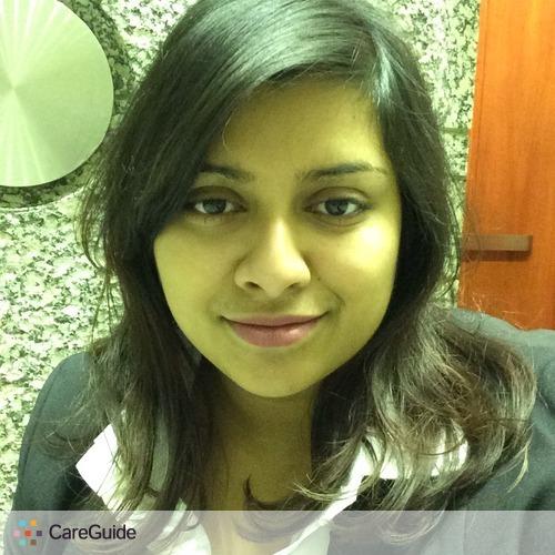 Tutor Provider Samia A's Profile Picture