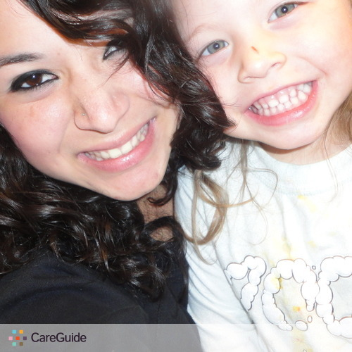 Child Care Provider Marina Orellana's Profile Picture