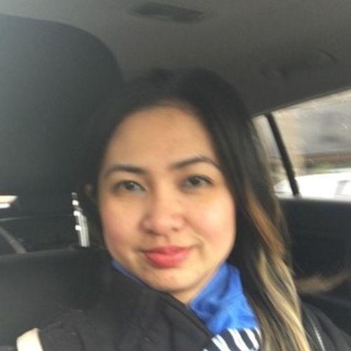 Canadian Nanny Provider Lorna Goloyugo's Profile Picture