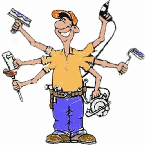 Handyman Provider Ackel Wallace's Profile Picture