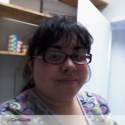 Pet Care Provider Alison Pena-Romero's Profile Picture