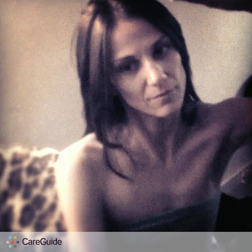 Pet Care Provider Danielle K's Profile Picture