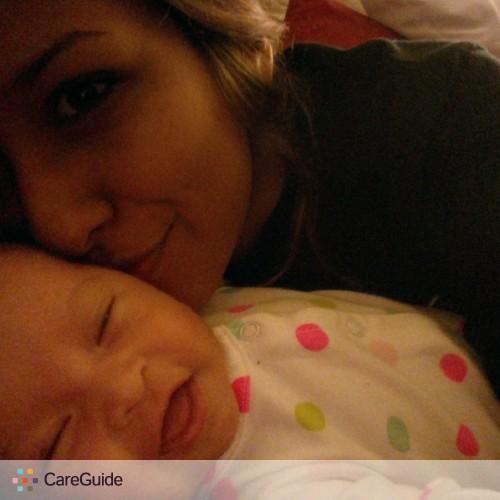 Child Care Provider Ariel Anguiano's Profile Picture