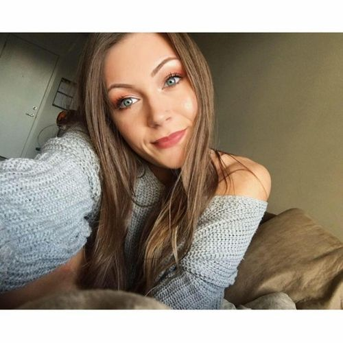 Canadian Nanny Provider Taylor V's Profile Picture