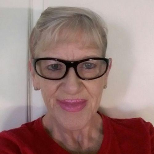 Elder Care Provider Donna D's Profile Picture