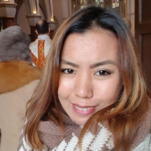 Canadian Nanny Provider Venice Samson's Profile Picture