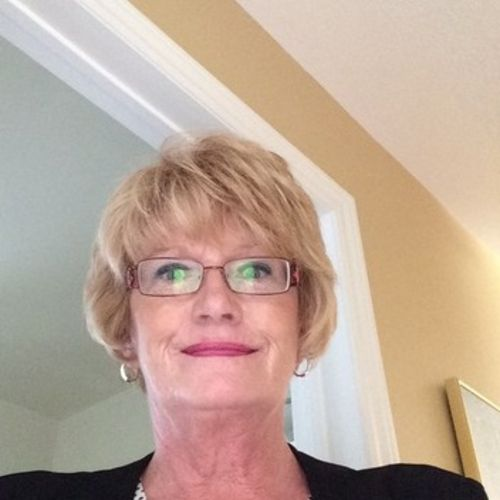 Housekeeper Provider Isabel Anne M's Profile Picture