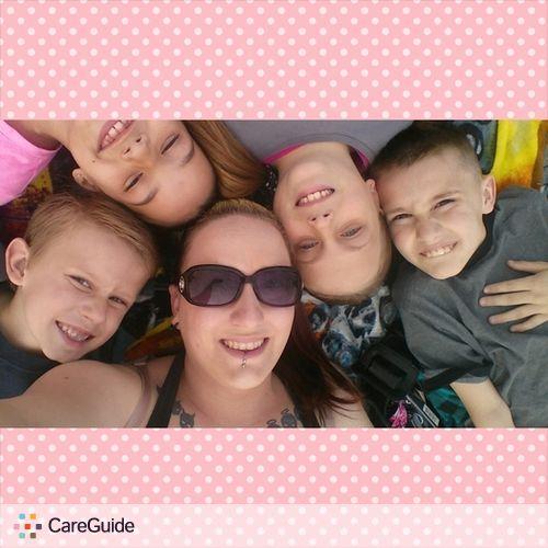 Child Care Provider Reanna Bord's Profile Picture
