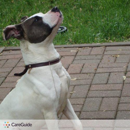 Pet Care Provider Aja Martin's Profile Picture