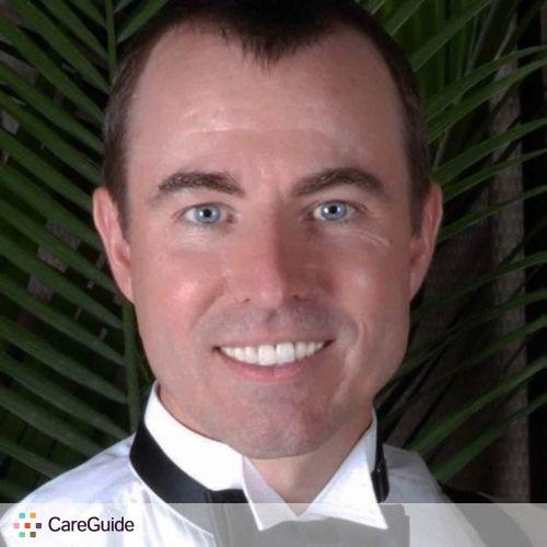Handyman Provider Charles Buckalew's Profile Picture