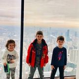 Part Time Nanny 2pm-6pm on Weekdays (5 Days a week) At Yonge and Lawrence starting immediately