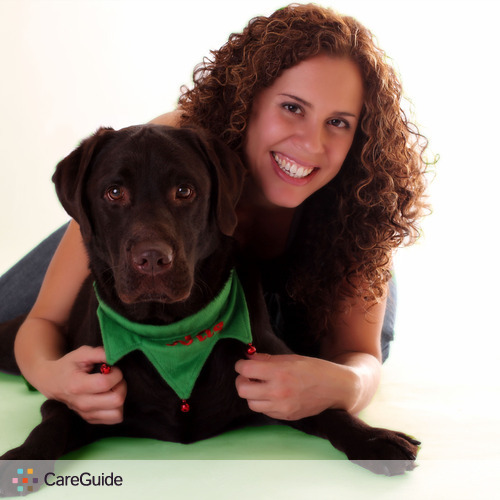 Pet Care Provider Rocco's Pack Pet Services's Profile Picture