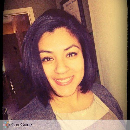 Child Care Provider Diana Cardenas's Profile Picture