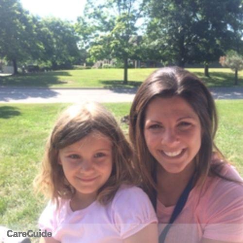 Canadian Nanny Provider Michaela D's Profile Picture