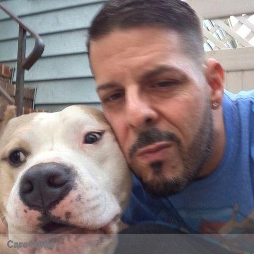 Pet Care Provider Joe Cabibbo's Profile Picture