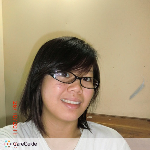 Child Care Provider Lisa Lai's Profile Picture